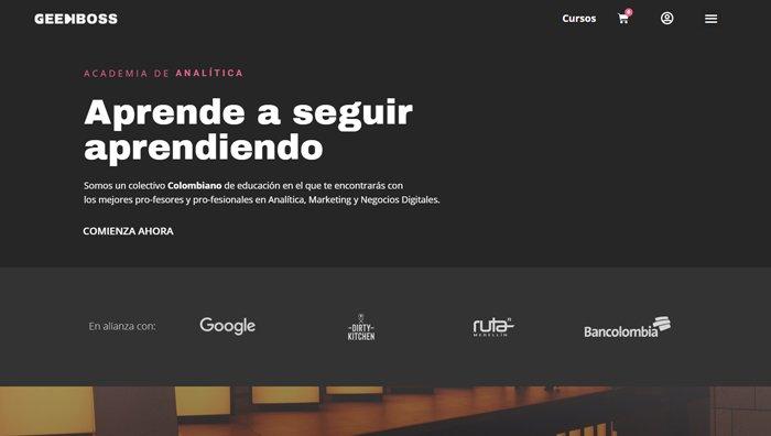 web geekboss.co